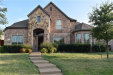 Photo of 3033 Trails Parkway, Frisco, TX 75033 (MLS # 13798604)