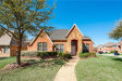 Photo of 13495 Lime Ridge Drive, Frisco, TX 75033 (MLS # 13798826)