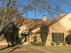 Photo of 4434 Misty Meadow Drive, Fort Worth, TX 76133 (MLS # 13798839)