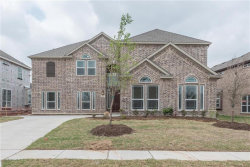 Photo of 4233 Rainwater Creek, Celina, TX 75078 (MLS # 13798844)