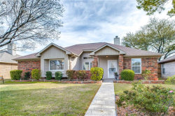 Photo of 633 Phillips Drive, Coppell, TX 75019 (MLS # 13799009)