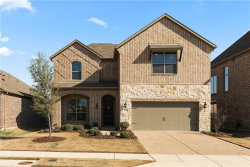 Photo of 817 Lake Meadow Lane, Little Elm, TX 75068 (MLS # 13799287)
