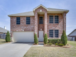 Photo of 6701 Wellston Lane, Denton, TX 76210 (MLS # 13799306)