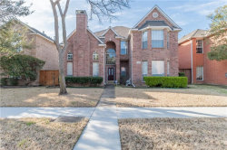 Photo of 911 Beau Drive, Coppell, TX 75019 (MLS # 13799315)