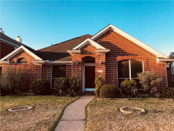 Photo of 5548 Norris Drive, The Colony, TX 75056 (MLS # 13799586)