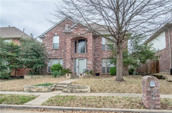 Photo of 4407 Santa Fe Lane, McKinney, TX 75070 (MLS # 13799627)