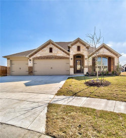 Photo of 336 Gladstone Circle, Fate, TX 75189 (MLS # 13799861)