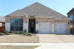 Photo of 16616 Amistad Avenue, Prosper, TX 75078 (MLS # 13799874)