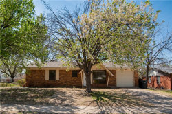 Photo of 6253 Shadydell Drive, Fort Worth, TX 76135 (MLS # 13800019)
