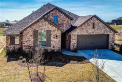 Photo of 9712 Forester Trail, Little Elm, TX 75068 (MLS # 13800242)