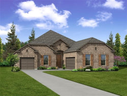 Photo of 3070 Westminster Drive, Prosper, TX 75078 (MLS # 13800347)