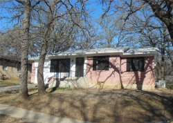 Photo of 2119 Mercedes Road, Denton, TX 76205 (MLS # 13800493)