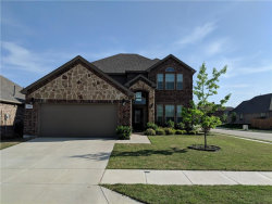 Photo of 1000 Lake Woodland Drive, Little Elm, TX 75068 (MLS # 13800613)