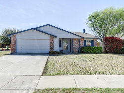 Photo of 5612 Powers Street, The Colony, TX 75056 (MLS # 13800677)
