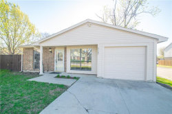 Photo of 4506 Nervin Street, The Colony, TX 75056 (MLS # 13800725)