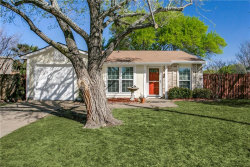Photo of 4224 Keys Drive, The Colony, TX 75056 (MLS # 13800943)