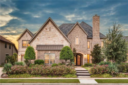 Photo of 707 Chateaus Drive, Coppell, TX 75019 (MLS # 13800961)