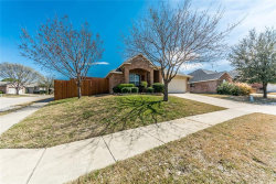 Photo of 870 Warbler, Aubrey, TX 76227 (MLS # 13800970)