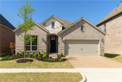 Photo of 5916 Marigold Drive, McKinney, TX 75071 (MLS # 13800983)