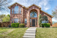 Photo of 804 Parkview Circle, Allen, TX 75002 (MLS # 13801117)