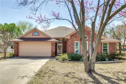 Photo of 2600 Timber Trail, Denton, TX 76209 (MLS # 13801148)