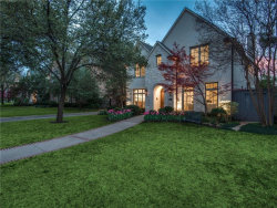 Photo of 2925 Stanford Avenue, University Park, TX 75225 (MLS # 13801267)