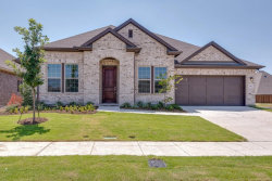 Photo of 1425 Red Rose Trail, Celina, TX 75078 (MLS # 13801317)
