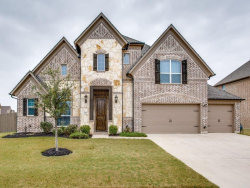 Photo of 3101 Tropica Drive, Little Elm, TX 75068 (MLS # 13801326)