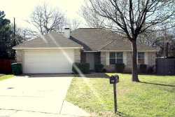Photo of 418 Meadow Lane, Aubrey, TX 76227 (MLS # 13801380)