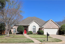 Photo of 4625 Windmill Lane, Flower Mound, TX 75028 (MLS # 13801399)
