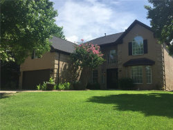 Photo of 2708 Ponderosa Pine Drive, Flower Mound, TX 75028 (MLS # 13801441)