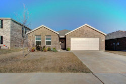 Photo of 1809 Christopher Creek Drive, Little Elm, TX 75068 (MLS # 13801445)