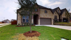 Photo of 3601 Trinidad Drive, McKinney, TX 75071 (MLS # 13801500)