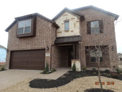 Photo of 16020 Gladewater Terrace, Prosper, TX 75078 (MLS # 13801571)