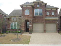 Photo of 14204 Sparrow Hill Drive, Little Elm, TX 75068 (MLS # 13801940)
