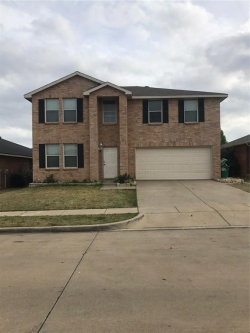 Photo of 3338 Lipizzan Drive, Denton, TX 76210 (MLS # 13802015)