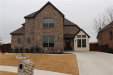 Photo of 312 Vickery Way, Denton, TX 76210 (MLS # 13803625)