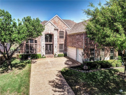 Photo of 7215 Marigold Drive, Irving, TX 75063 (MLS # 13803887)
