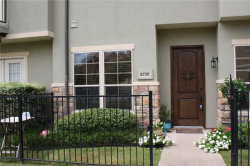 Photo of 6720 San Roque, Unit 38, Irving, TX 75039 (MLS # 13810230)