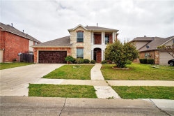 Photo of 3019 Mill Creek Way, Forney, TX 75126 (MLS # 13813624)