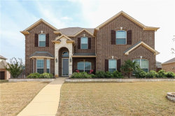 Photo of 1248 Clearbrook Drive, Kennedale, TX 76060 (MLS # 13816751)