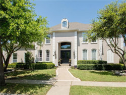 Photo of 2035 Boxwood Drive, Irving, TX 75063 (MLS # 13816805)