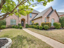 Photo of 3609 Old Mill Drive, Flower Mound, TX 75028 (MLS # 13817002)