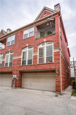 Photo of 2212A Allen Street, Unit A, Dallas, TX 75204 (MLS # 13820044)