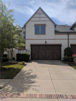 Photo of 825 Snowshill Trail, Coppell, TX 75019 (MLS # 13820688)
