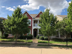 Photo of 1153 King George Lane, Savannah, TX 76227 (MLS # 13820842)