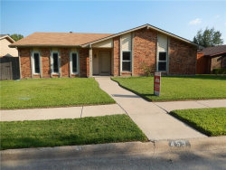 Photo of 459 Woodhurst Drive, Coppell, TX 75019 (MLS # 13821137)