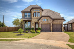 Photo of 341 Oxford Place, Prosper, TX 75078 (MLS # 13821191)