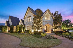 Photo of 1201 Clubhouse Court, Southlake, TX 76092 (MLS # 13821634)