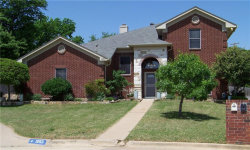 Photo of 1253 Wendy Court, Kennedale, TX 76060 (MLS # 13821780)